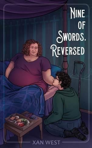 Nine of Swords Reversed cover