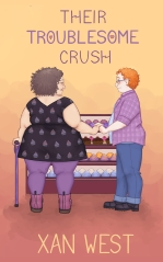 Their Troublesome Crush cover final large jpeg